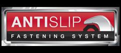 Sidchrome Antislip Logo